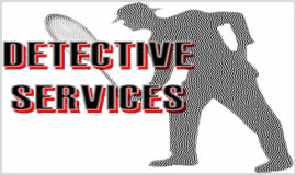 Whitehaven Private Detective Services